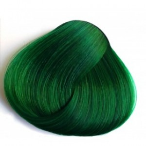 לה ריץ צבע אפל גרין- Apple Green