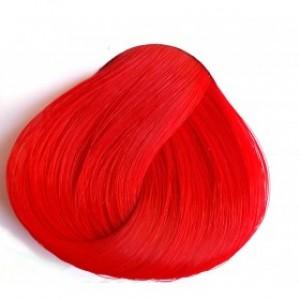 לה ריץ צבע פופי רד- Poppy Red