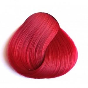 לה ריץ צבע רוז רד- Rose Red