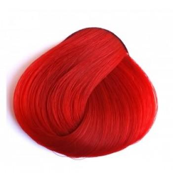 לה ריץ צבע אדום קורל- Coral Red