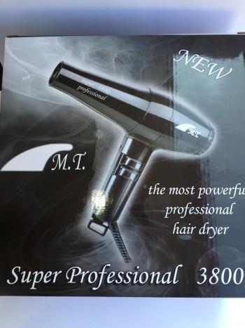 מייבש שיער MT דגם 3800